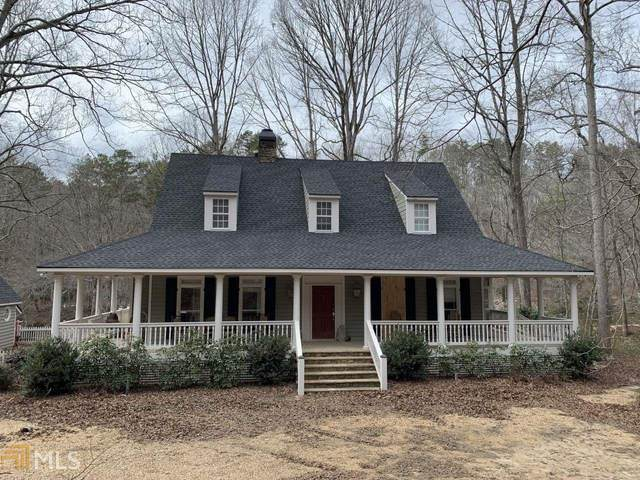 277 River Run Trl, Cornelia, GA 30531 (MLS #8938334) :: Buffington Real Estate Group