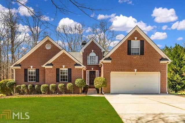 1035 Arbor Lake Walk, Hoschton, GA 30548 (MLS #8938339) :: Bonds Realty Group Keller Williams Realty - Atlanta Partners
