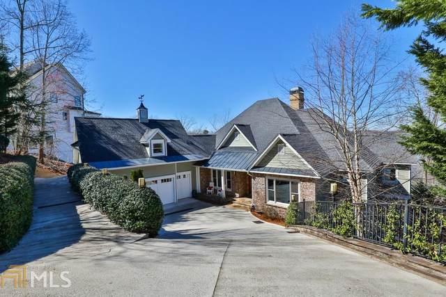 3151 Winding Lake Drive, Gainesville, GA 30504 (MLS #8938362) :: Bonds Realty Group Keller Williams Realty - Atlanta Partners