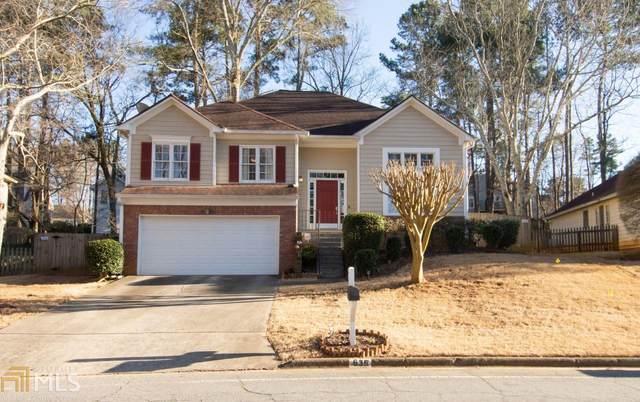635 Whitehall Way, Roswell, GA 30076 (MLS #8938372) :: Bonds Realty Group Keller Williams Realty - Atlanta Partners