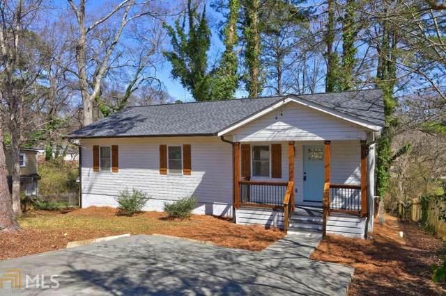 753 Milton Street, Scottdale, GA 30079 (MLS #8938375) :: Crown Realty Group