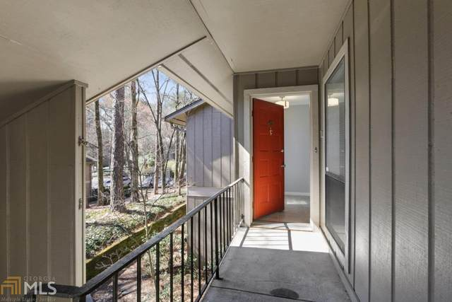 8740 Roswell Rd, Sandy Springs, GA 30350 (MLS #8938389) :: RE/MAX One Stop