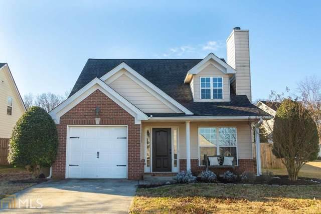 6555 White Walnut Way, Braselton, GA 30517 (MLS #8938392) :: Bonds Realty Group Keller Williams Realty - Atlanta Partners