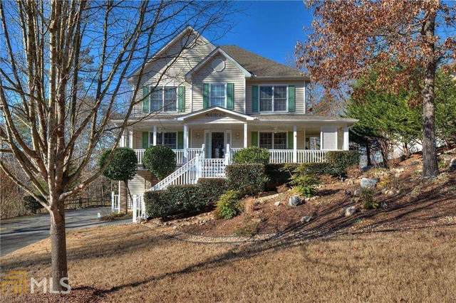 75 Woodland Bridge Dr, Adairsville, GA 30103 (MLS #8938395) :: Bonds Realty Group Keller Williams Realty - Atlanta Partners