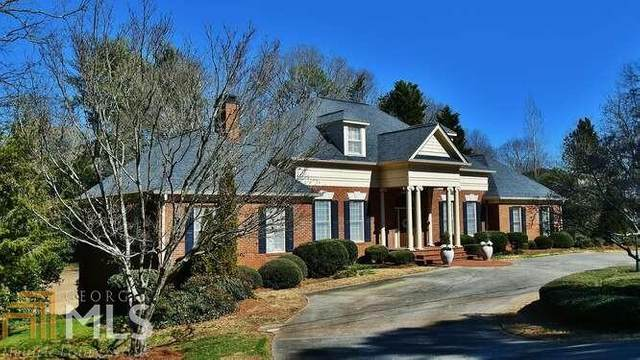1650 Valley Rd, Gainesville, GA 30501 (MLS #8938407) :: The Realty Queen & Team