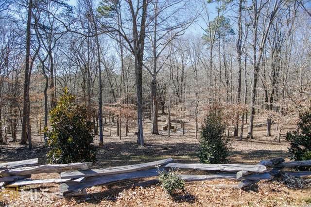 0 Old Collins Rd - Lot 27 Road, Hoschton, GA 30548 (MLS #8938421) :: Bonds Realty Group Keller Williams Realty - Atlanta Partners