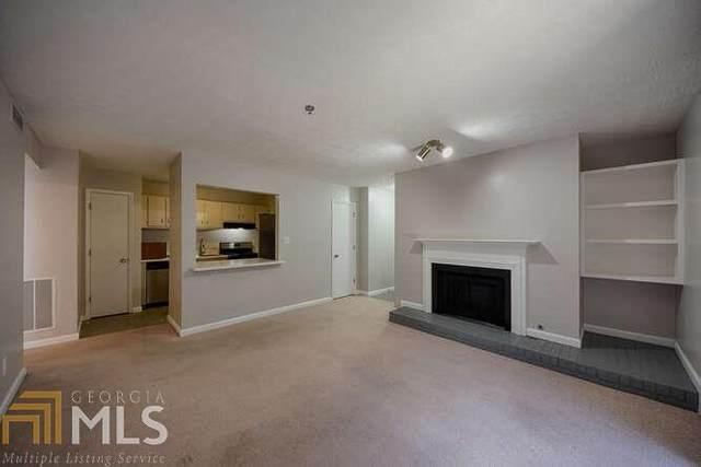 2707 SE Cumberland Court, Smyrna, GA 30080 (MLS #8938435) :: Bonds Realty Group Keller Williams Realty - Atlanta Partners