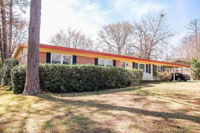 2960 Thornwood Drive, Macon, GA 31204 (MLS #8938443) :: Bonds Realty Group Keller Williams Realty - Atlanta Partners