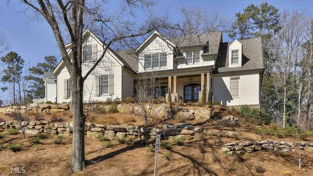 3925 W Lane Drive Se, Smyrna, GA 30080 (MLS #8938467) :: Bonds Realty Group Keller Williams Realty - Atlanta Partners