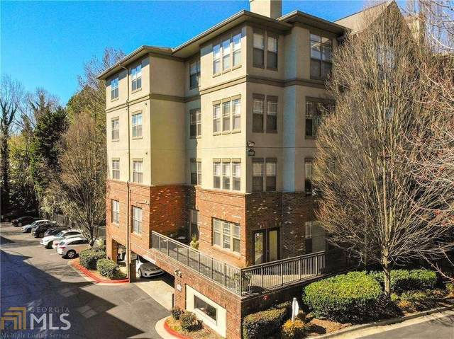 5559 Glenridge Dr #1103, Sandy Springs, GA 30342 (MLS #8938468) :: Bonds Realty Group Keller Williams Realty - Atlanta Partners