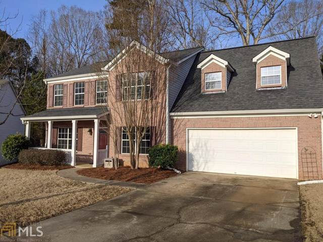 5458 Silver Springs Dr, Sugar Hill, GA 30518 (MLS #8938473) :: Bonds Realty Group Keller Williams Realty - Atlanta Partners