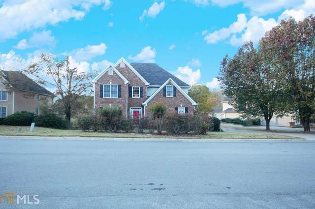 185 Heritage Lake Dr, Fayetteville, GA 30214 (MLS #8938475) :: Buffington Real Estate Group