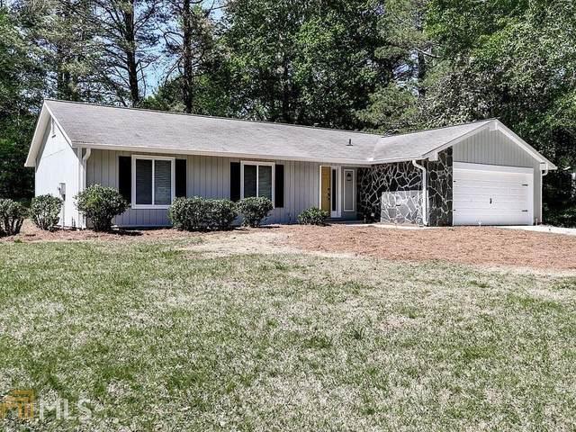 2713 Post Oak Court, Marietta, GA 30062 (MLS #8938476) :: Crown Realty Group