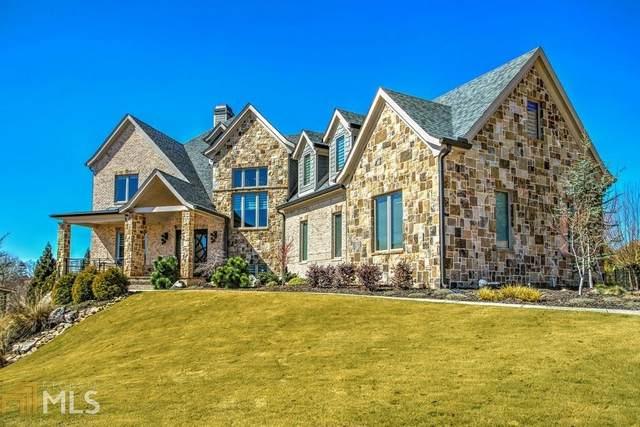 2038 Skybrooke Ct, Hoschton, GA 30548 (MLS #8938521) :: Scott Fine Homes at Keller Williams First Atlanta