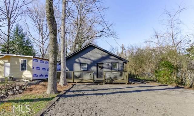 3203 Peachtree Street, Lithia Springs, GA 30122 (MLS #8938527) :: Bonds Realty Group Keller Williams Realty - Atlanta Partners