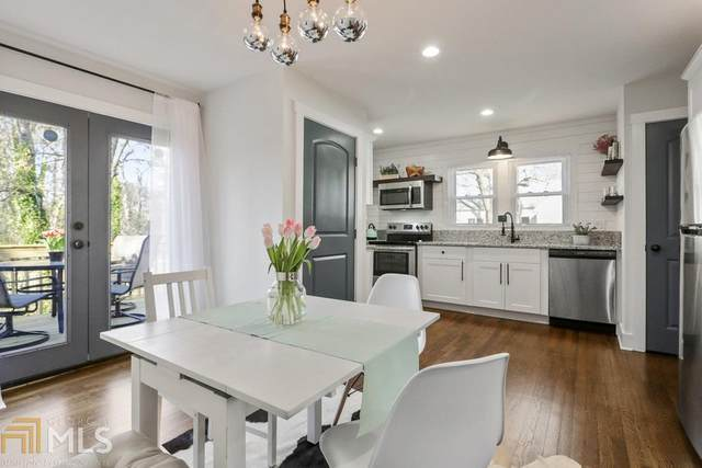 2692 Sweetwater Street, Austell, GA 30106 (MLS #8938535) :: Bonds Realty Group Keller Williams Realty - Atlanta Partners