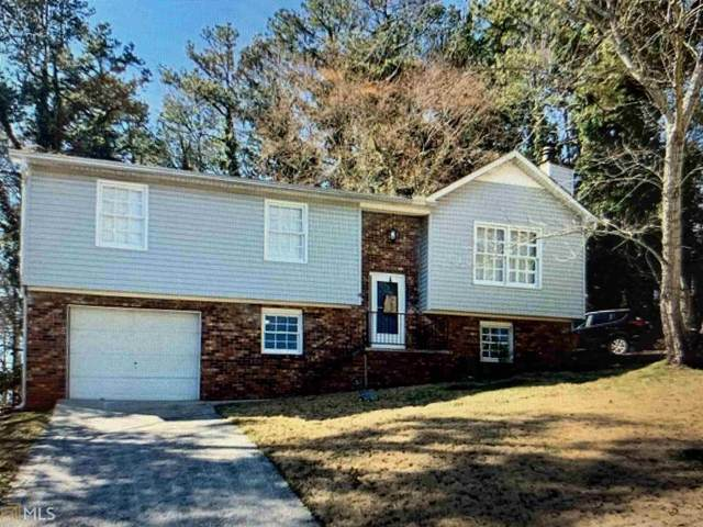 18 SE Arrowhead Drive, Rome, GA 30161 (MLS #8938538) :: Bonds Realty Group Keller Williams Realty - Atlanta Partners