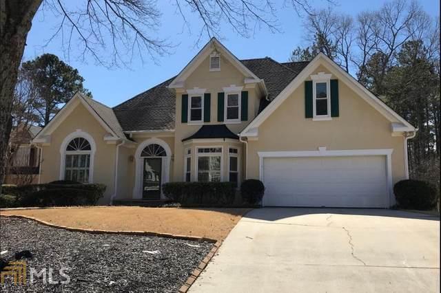 605 Willowbrook, Johns Creek, GA 30022 (MLS #8938545) :: RE/MAX One Stop