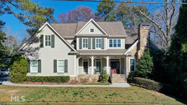 4715 Westfield Dr, Sandy Springs, GA 30342 (MLS #8938552) :: Bonds Realty Group Keller Williams Realty - Atlanta Partners