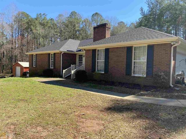 3011 Mooty Bridge, Lagrange, GA 30240 (MLS #8938556) :: Buffington Real Estate Group