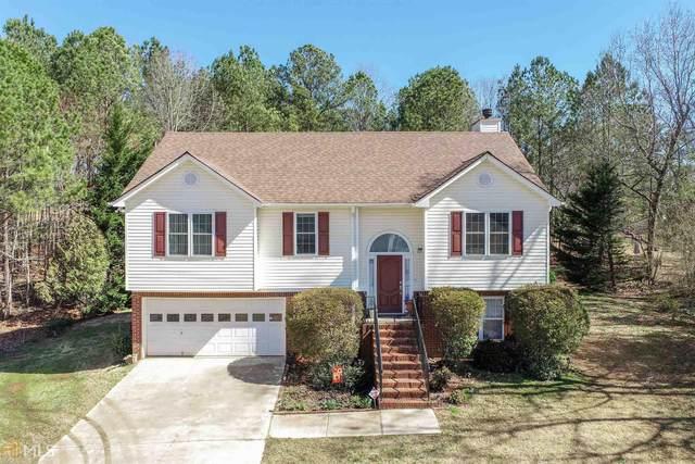 237 Ridge Way #22, Braselton, GA 30517 (MLS #8938558) :: Bonds Realty Group Keller Williams Realty - Atlanta Partners