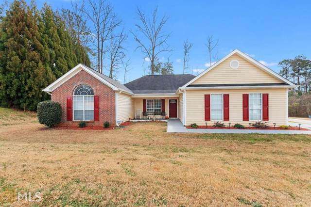 313 Town Center Dr, Lagrange, GA 30241 (MLS #8938568) :: Buffington Real Estate Group