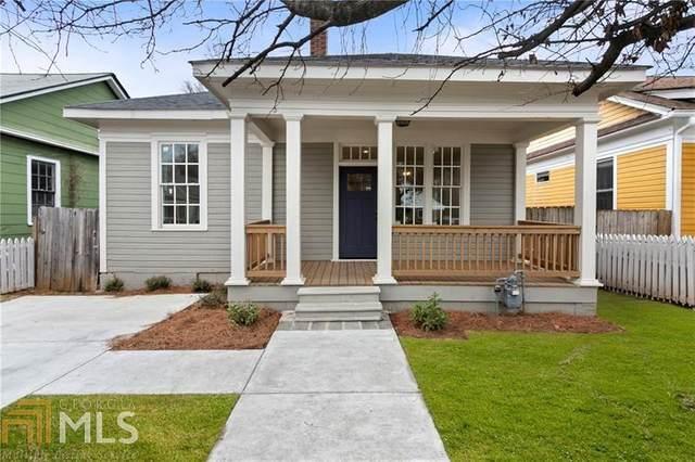620 Memorial Dr, Atlanta, GA 30312 (MLS #8938584) :: Buffington Real Estate Group