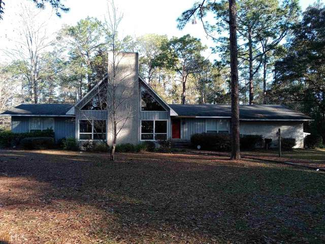 7 Amy Dr., Folkston, GA 31537 (MLS #8938586) :: Crest Realty
