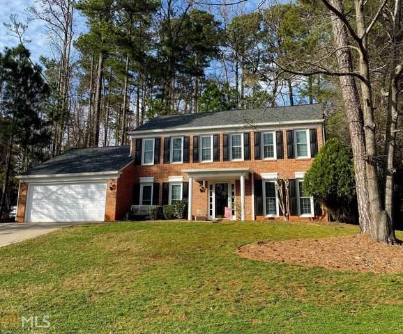 950 Cranberry Crk, Roswell, GA 30076 (MLS #8938594) :: Bonds Realty Group Keller Williams Realty - Atlanta Partners