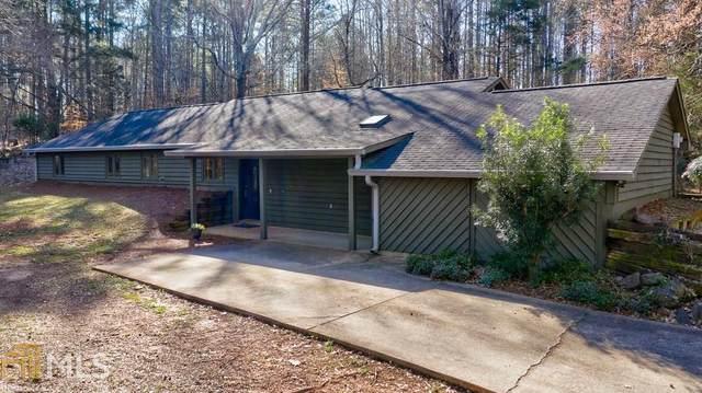 231 Rivercliff Drive, Athens, GA 30607 (MLS #8938598) :: Athens Georgia Homes
