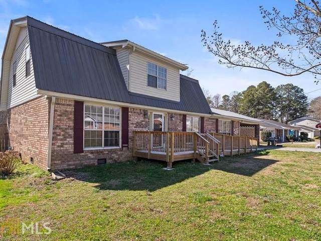 11 Donley Drive Nw, Rome, GA 30165 (MLS #8938599) :: Athens Georgia Homes