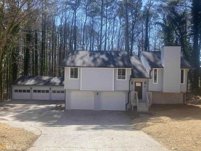 3021 Munson Ct, Snellville, GA 30039 (MLS #8938602) :: Anderson & Associates