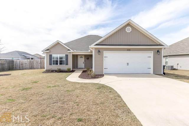 103 Worchester Circle, Perry, GA 31069 (MLS #8938614) :: Anderson & Associates