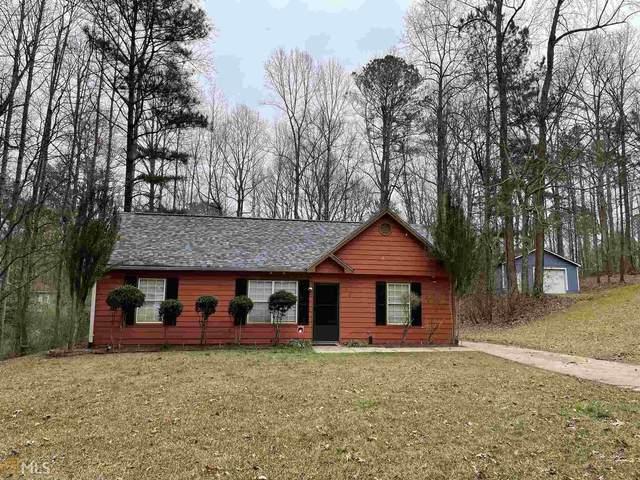 30 Cardinal, Jonesboro, GA 30228 (MLS #8938616) :: Anderson & Associates