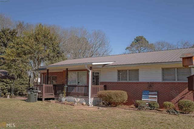 1146 Sutton Way, Elberton, GA 30635 (MLS #8938617) :: Anderson & Associates