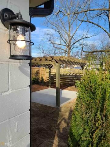 1594 Newton Ave, Atlanta, GA 30316 (MLS #8938624) :: Anderson & Associates
