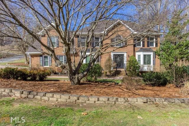 742 Maggie Ct, Kennesaw, GA 30144 (MLS #8938627) :: Anderson & Associates
