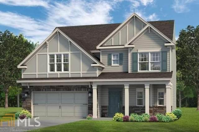 703 Denise Ct #125, Mcdonough, GA 30252 (MLS #8938653) :: Bonds Realty Group Keller Williams Realty - Atlanta Partners