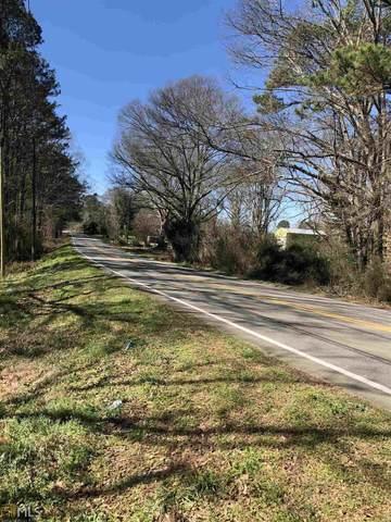 2714 Sugar Pike Rd, Canton, GA 30115 (MLS #8938665) :: Rettro Group