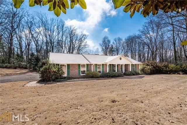 49 Charles Ave, Jasper, GA 30143 (MLS #8938672) :: AF Realty Group