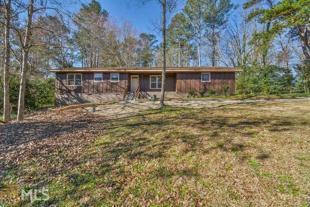 2831 Hickory Trail, Snellville, GA 30078 (MLS #8938673) :: AF Realty Group