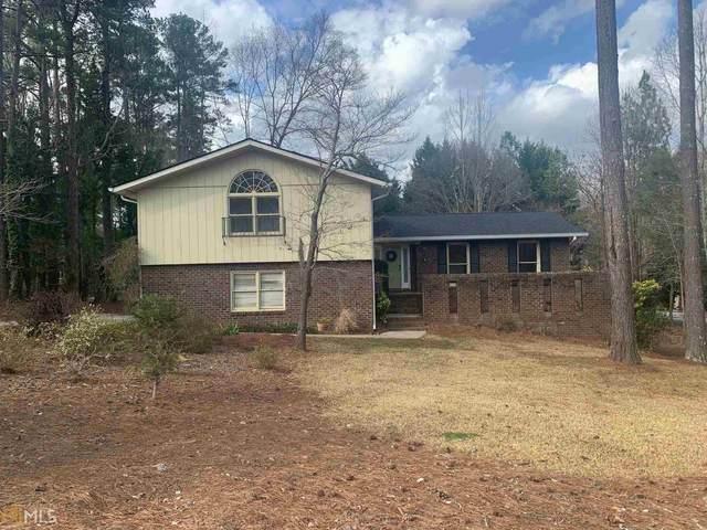 199 Arbor View Dr, Athens, GA 30605 (MLS #8938683) :: Athens Georgia Homes