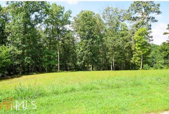 0 Rabbit Brush Ln 178, Demorest, GA 30535 (MLS #8938713) :: Buffington Real Estate Group
