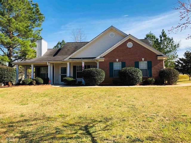 15 Autumn Court, Covington, GA 30016 (MLS #8938721) :: Scott Fine Homes at Keller Williams First Atlanta