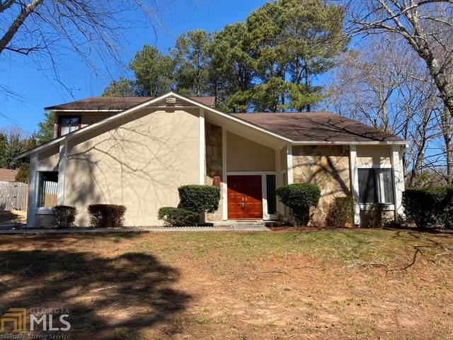 5255 Skidaway Dr, Johns Creek, GA 30022 (MLS #8938747) :: RE/MAX One Stop
