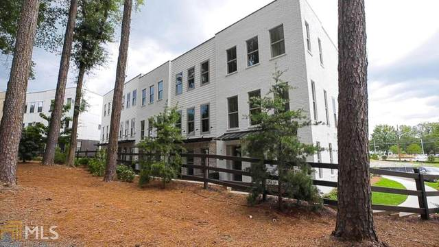 870 Constellation St #3, Decatur, GA 30033 (MLS #8938757) :: Crown Realty Group