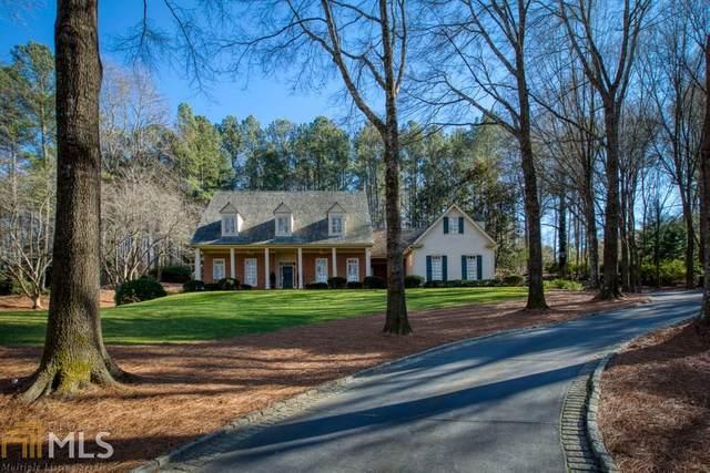 14895 E Bluff Road, Milton, GA 30004 (MLS #8938762) :: RE/MAX One Stop