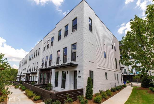 868 Constellation St #4, Decatur, GA 30033 (MLS #8938765) :: Crown Realty Group