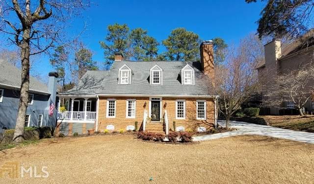 3861 Bays Ferry Trl, Marietta, GA 30062 (MLS #8938774) :: Buffington Real Estate Group