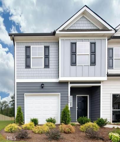 2796 Halligan Pt #102, Riverdale, GA 30296 (MLS #8938806) :: Bonds Realty Group Keller Williams Realty - Atlanta Partners